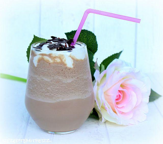 Rezepte mit Herz ♥: Nutella Frappe