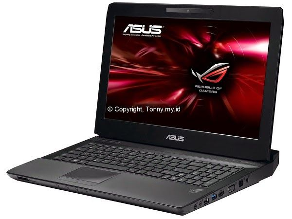 Harga Laptop Asus Core i7