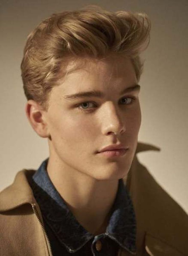40+ Classy Mens Hairstyles Ideas To Try This Year