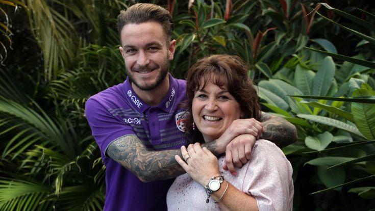 ICYMI - good one Perth Glory FC & Adam Taggart. #ALeague