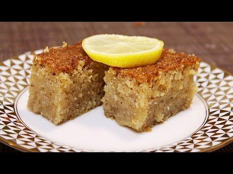 Brzi kolač sa orasima - Recepti sa slikom | BrziKolaci.com