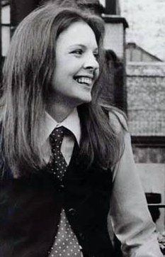 diane keaton as annie hall - only button one