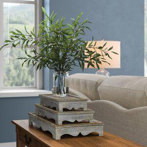 Brunelle 2 Piece Metal Pot Planter Set Reviews Birch Lane Traditional Furniture Decor Farmhouse Decor