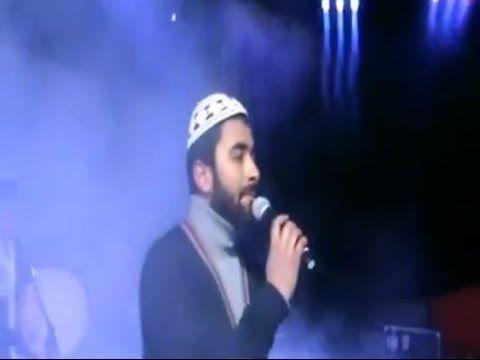 Murat Belet - Ah Seyda (yok böyle bir ses) - YouTube