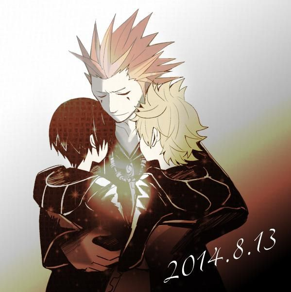 627 best images about Kingdom Hearts on Pinterest