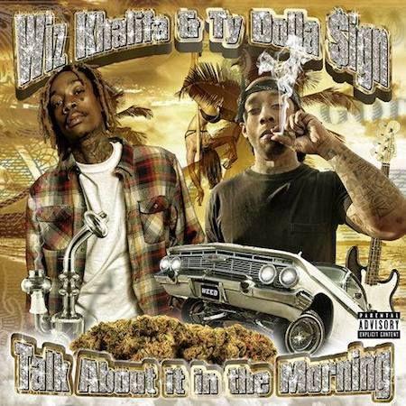 Wiz Khalifa   Judge It ft. Ty Dolla $ign Mp3 Download