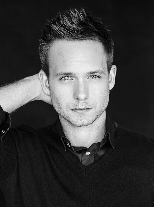 Patrick J Adams #Suits #Mike #SuitsUSA