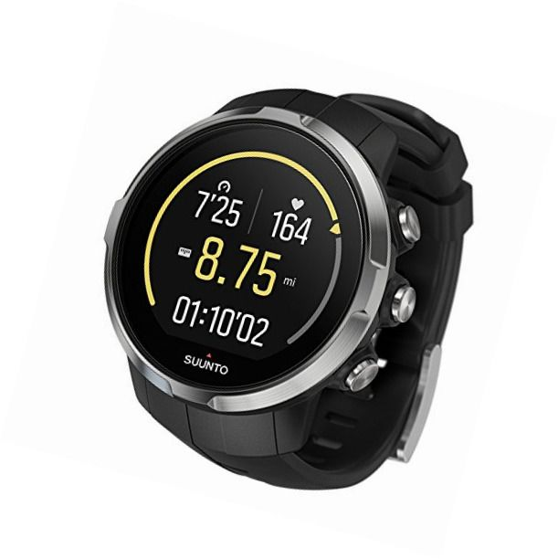 Ss050002000 Watches For Men Suunto Spartan Sports