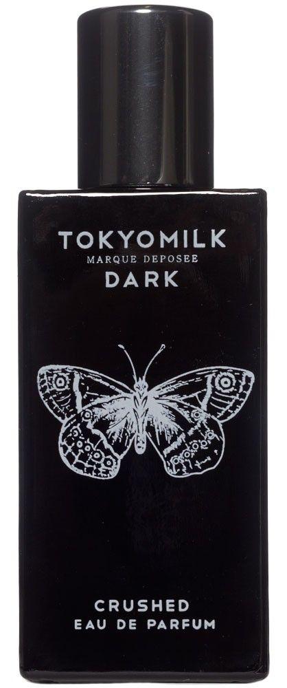 TOKYOMILK CRUSHED PERFUME Crushed has fragrant notes of Earth + Moss, Crushed Herbs, Wild Grass, Jasmine. $36.00 #tokyomilk #perfume #fragrance