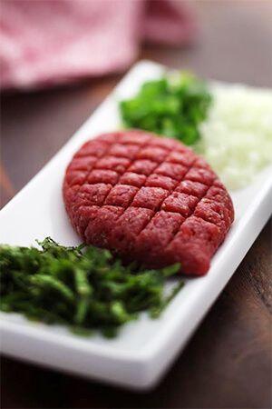 Receitas: Veja a receita de quibe cru   Academia da Carne Friboi