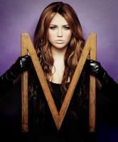 Miley Cyrus Fabulous Pop Singer..