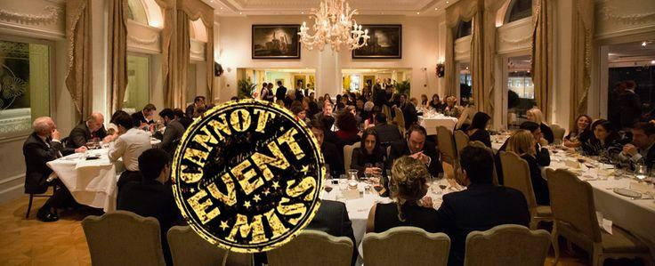 Βορράς Vs Νότος είναι το θέμα του καθιερωμένου δείπνου που θα κλείσει τα φετινά Μεγάλα Κόκκινα Κρασιά, την Δευτέρα 20 Νοεμβρίου, στο Tudor Hall