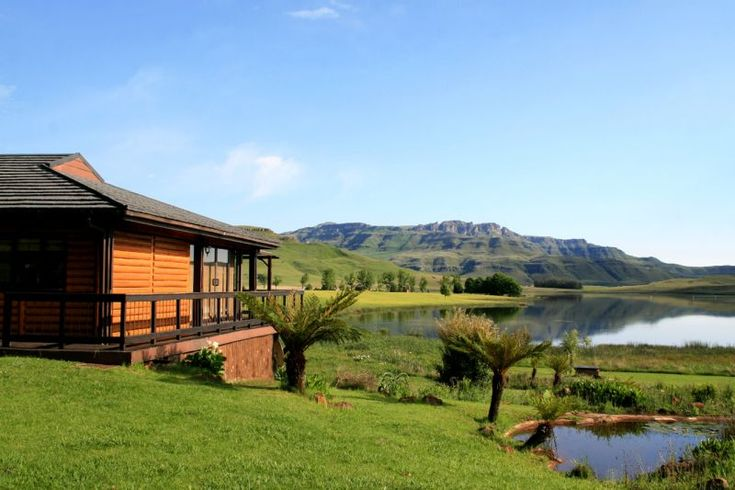 Sani Valley Nature Lodges - Himeville, South Africa