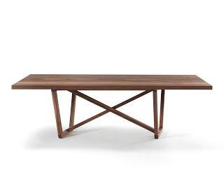 i am concept: Traverso Table