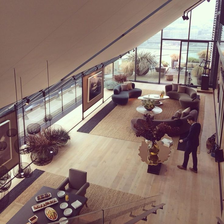 The Debonair Penthouse By A London Interior Designer: 1000+ Images About Neo Bankside On Pinterest