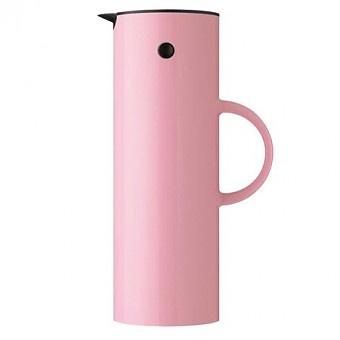 Stelton Stelton Isolierkanne 1L, pink