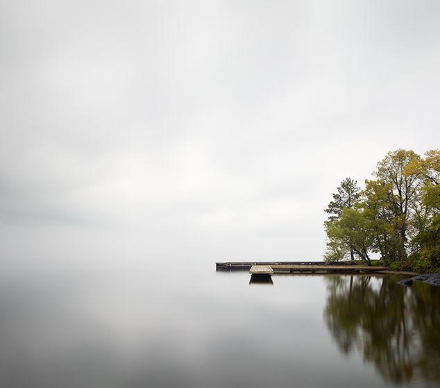 David Bowman | Ten Lakes, Prix de la Photographie Paris award- 1st place