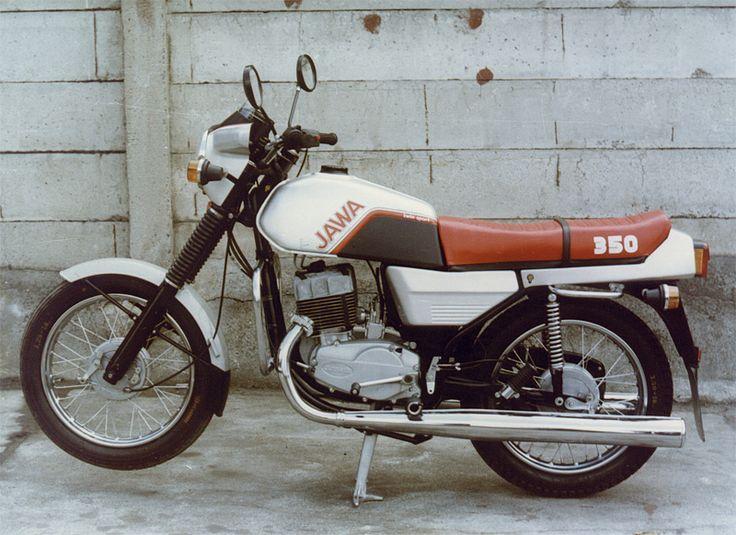 jawa cz 650 dakar 2008 #bikes #motorbikes #motorcycles #motos #motocicletas