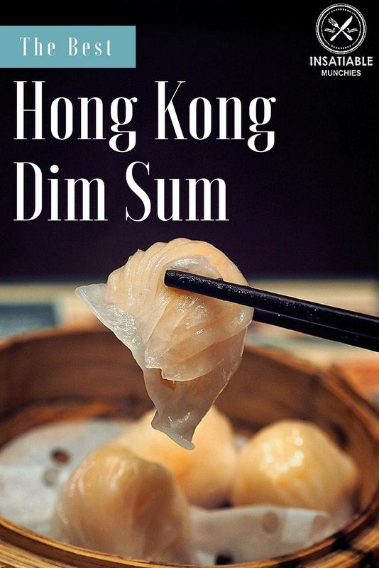 From traditional dim sum teahouses, to the cheapest Michelin Star restaurant in the world, the diversity and sheer number of Hong Kong dim sum restaurants is insane! Click for a best of list.