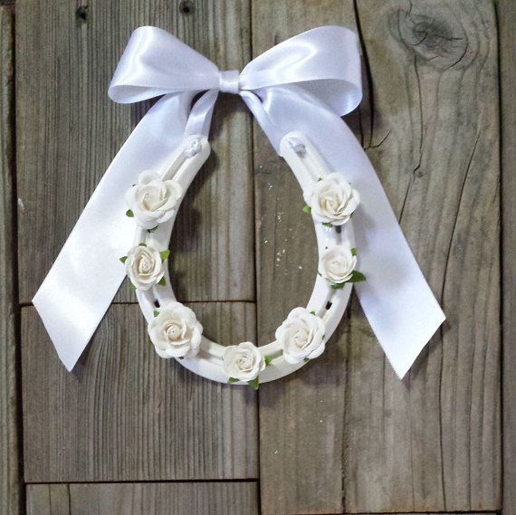 Check out this item in my Etsy shop https://www.etsy.com/listing/459770918/wedding-horseshoe-western-bride