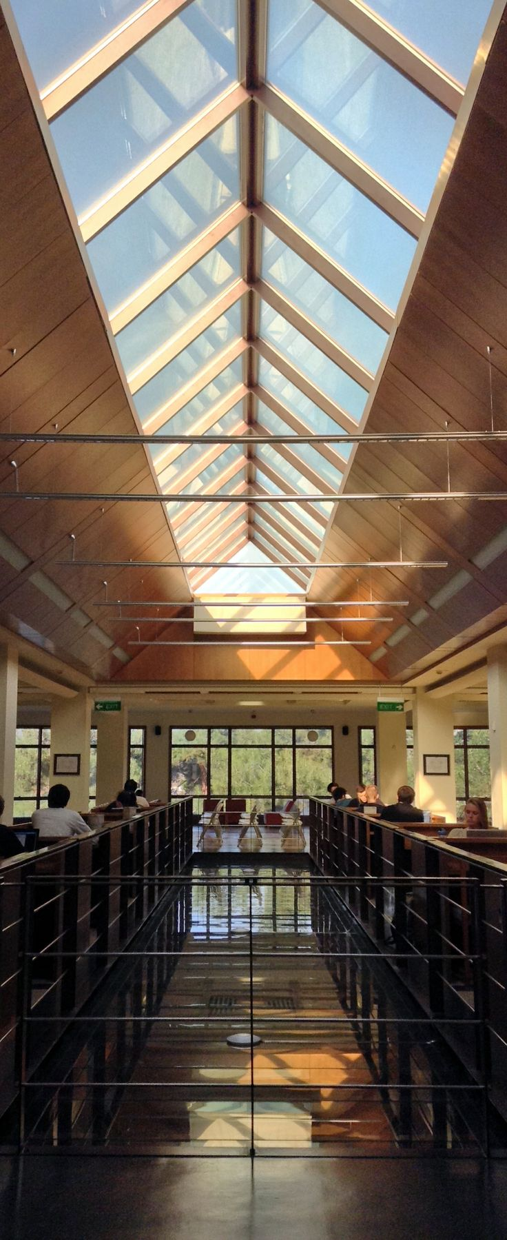 Bissell Library http://library.act.edu