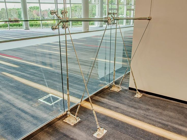 Major redevelopment of the 1500m2 Royal Benowa Ballroom at RACV Royal Pines resort Vertical cable truss internal glass wall 55 meters X 5 meters, 13.0mm laminated glass with frameless doors HAMMA X-Strand 1*19 12.0mm and 8.0mm stainless steel wire rope with S3121P rigging screws and fork ends
