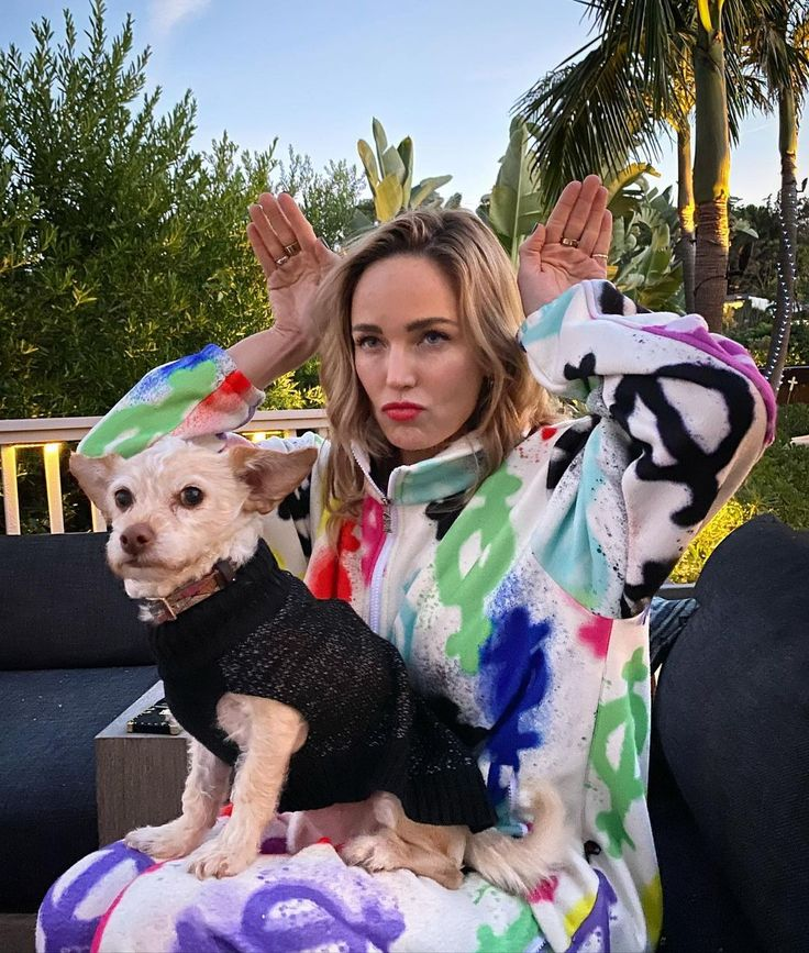 CAITY LOTZ on Instagram: Fake tanner is so annoying, but