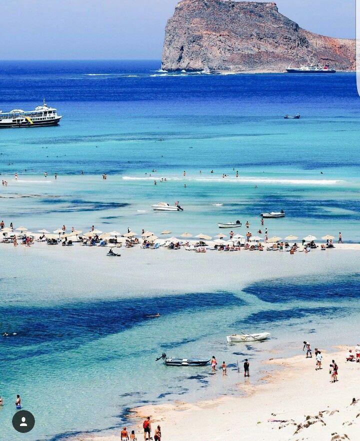 Crete Island Greece