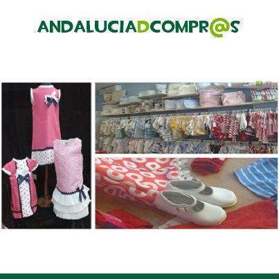 Visita la tienda online de Inma Gil en Andalucía de Comprasy descubre sus modelos de moda de moda infantil. https://www.andaluciadecompras.es/portal/web/inmaculada-gil-moda-infantil