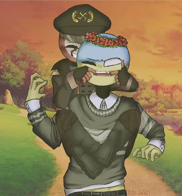 Pin by Yandere Hóvi-Chan on Countryhumans uwu | Country ...