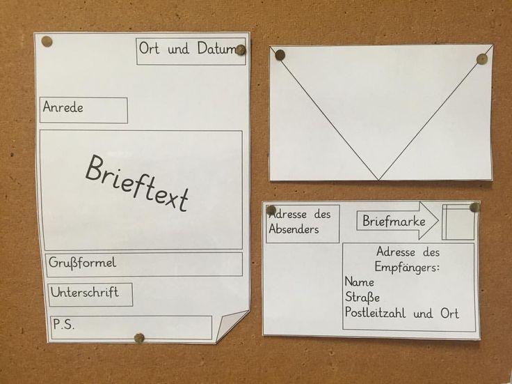 Briefmarken Für Briefe : Die besten briefe schreiben ideen auf pinterest