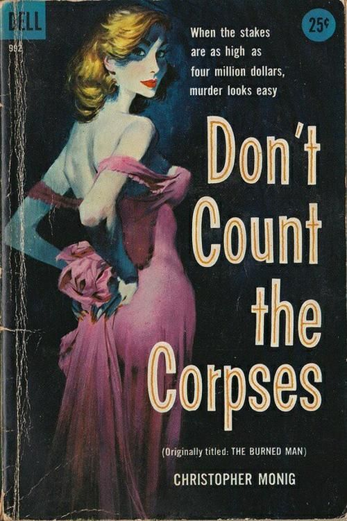 Don't Count The Corpses