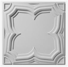 Gothic Tegular | Traditional Ceiling Tile