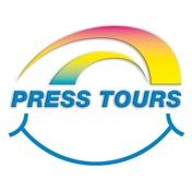 Press Tours per le vostra vacanze