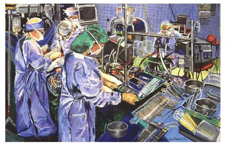how to become a cardiovascular perfusionist