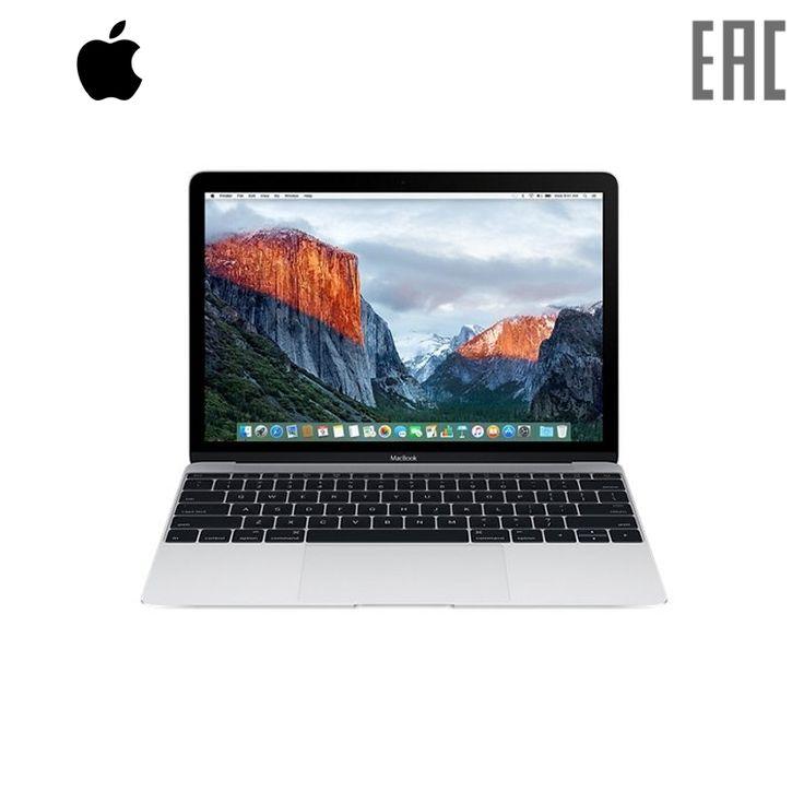 """Купить товарНоутбук Apple MacBook Air 13.3 """"(MMGF2RU/A) в категории Ноутбукина AliExpress. Ноутбук Apple MacBook Air 13.3 """"(MMGF2RU/A)"""