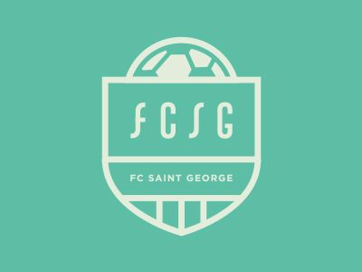 Working on a little logo for my hometown soccer club.