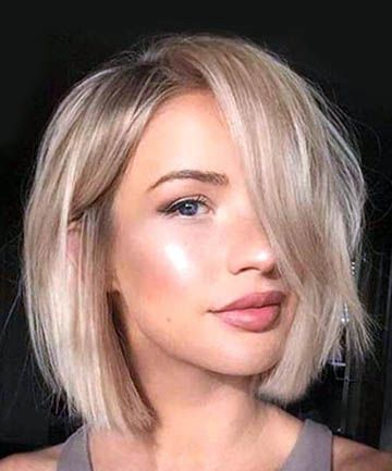 best hair cutting styles 26 haircuts that aren t pixies strands 8680 | ade3b3ac2ffb1c5301210e7a09130504