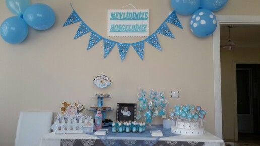 Bebek Mevlüt Masası