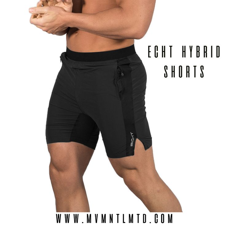Ft. Echt Hybrid Shorts  Echt Hybrid Series encompasses the features of performance wear whilst keeping a signature tapered fit and style.  SHOP NOW! (Link in bio) #mensfashion #lift #shorts ------------------------------- ✅Follow Facebook: MVMNT. LMTD Worldwide shipping  mvmnt.lmtd@gmail.com www.mvmntlmtd.com | Fitness | Gym | Fitspiration | Gy Aapparel | Fitfam | Workout | Bodybuilding | Fitspo | Yogapants | Abs | Gymlife | Sixpack | Squats | Sportswear | Flex | Cardio | Gymwear | Activew