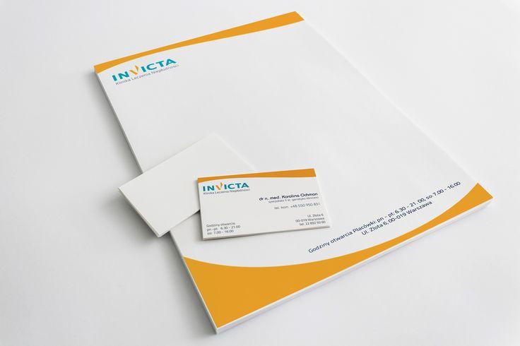 INVICTA – Corporate Identity