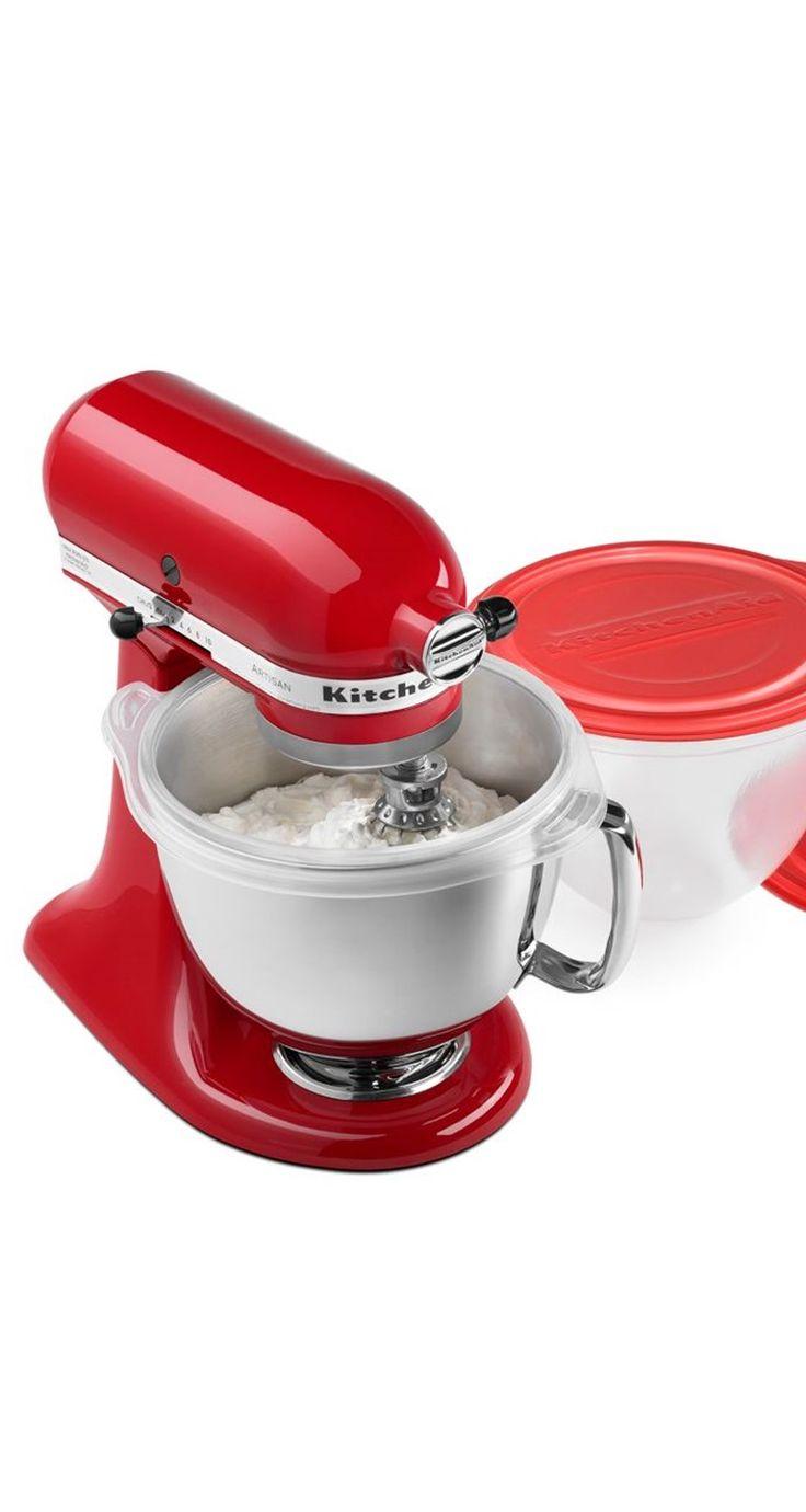 17 best images about kitchenaid 101 on pinterest mixing for Kitchenaid 6 set