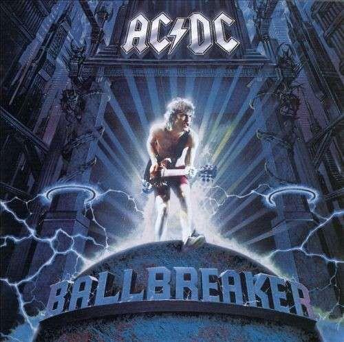AC/DC - Ballbreaker (Vinyl, LP, Album) at Discogs