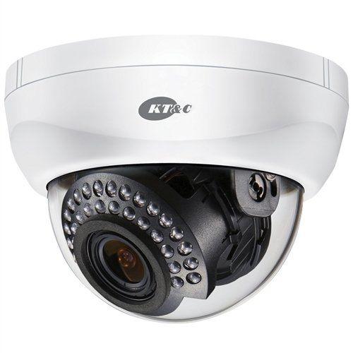 KNC-HNDi120V 2.1 Megapixel Indoor IP Dome Camera