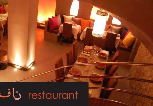 Restaurant KSAR