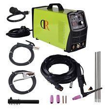 DR 200 Amp TIG ARC MMA Stick DC Inverter Welder 115/230V Dual Voltage Welding