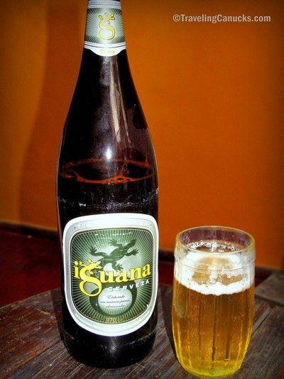 Drinking Beer Around the World - Argentina