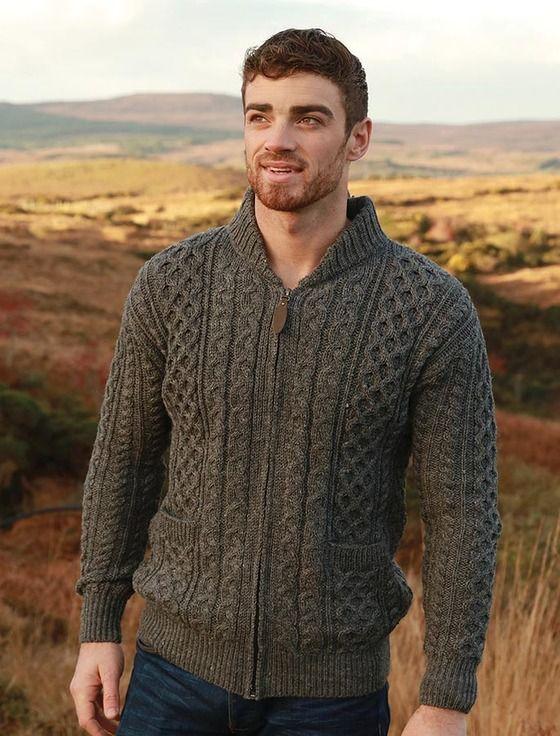 7ee3f8b712 Aran Sweater Market - the home of Irish Aran sweaters. The Aran Sweater