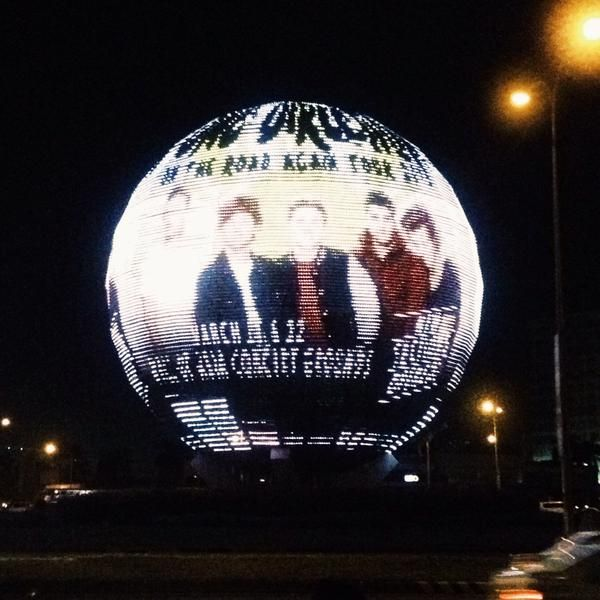 Mall of Asia is 1D af ❤️ http://t.co/hehGcODb8g