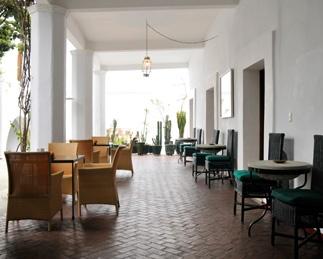 Casa Oaxaca Boutique Hotel